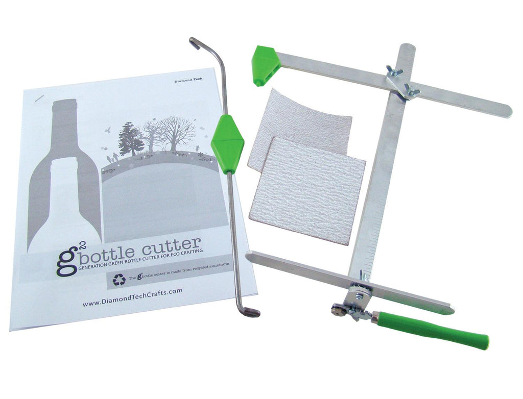 Generation Green G2 Bottle/Jar Cutter