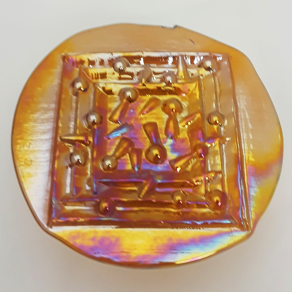 Art Glass Jewels (Impressions)