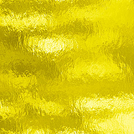 OGT - 161RRF Yellow Transparent Rough Rolled