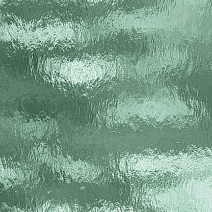 SPE - 528.1RRNF Sea Green Transparent Rough Rolled