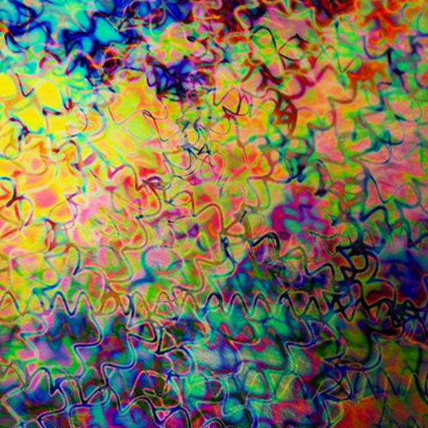 CBS - Mixture Patterned Dichroic COE 90