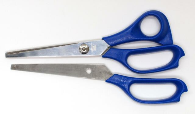 Two-in-One Stained Glass Pattern Shears