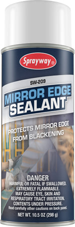 Sprayway Mirror Edge Sealant