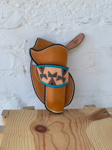 Cross Draw Cowboy Holster