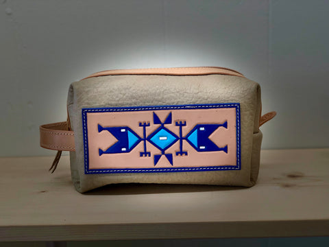 Tooled Dopp Kit