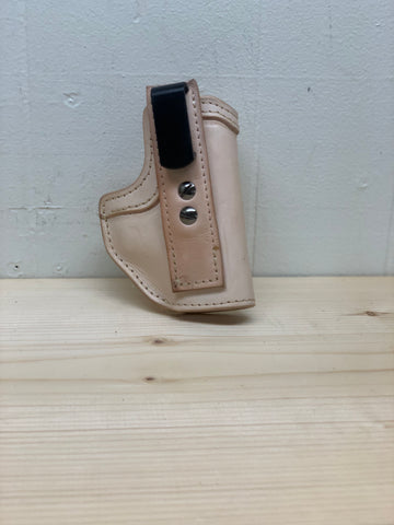 Compact Tuckable IWB Holster