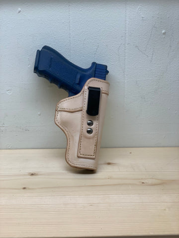 Large Tuckable IWB Holster
