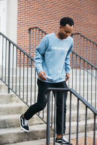 LF Blue Sweatshirt