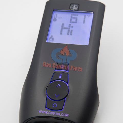 Image of Sit (No. 0584040) Proflame 2 Transmitter (Remote Control) / (TMFSLA-Black)