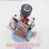 SIT (No. 0630515) EUROSIT 630, Space Heater & Gas Fireplaces Gas Valve. Natural Ga