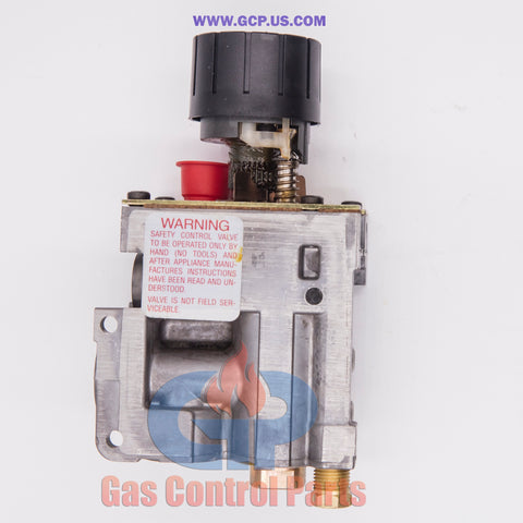 "SIT (No. 0630522) Space Heater & Gas Fireplaces Gas Valve , 630 SERIES, EUROSIT 9/16"" GAS TYPE LPG or NG"
