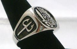 French Foreign Legion Ring