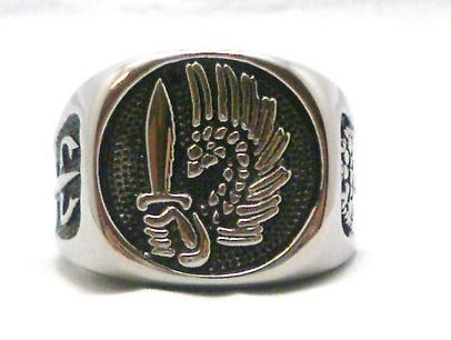 Image of French Foreign Legion Ring