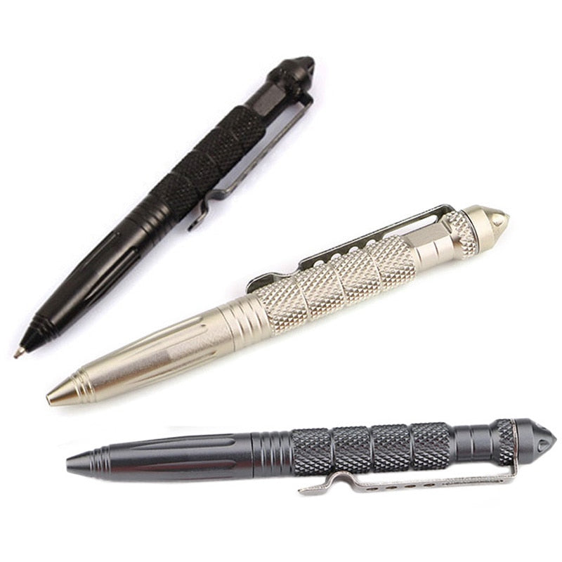 Personal Self Defense Tactical Pen Tool