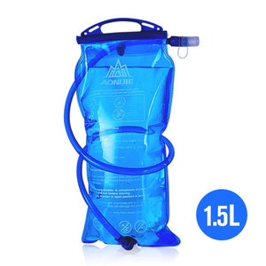 Water Reservoir Water Bladder Hydration Pack Storage Bag
