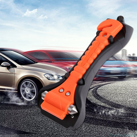 Driving Car Safety Hammer Emergency