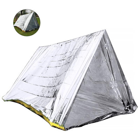 Image of Survival Tent Emergency outdoor