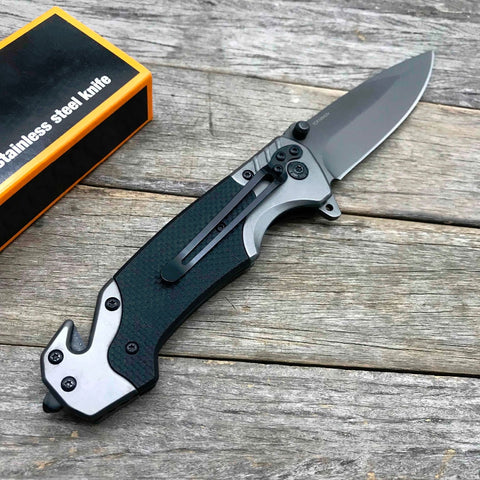 Image of Knife Camping Survival Hunting Pocket