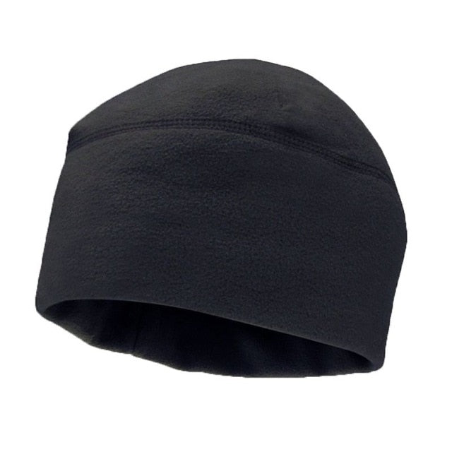 Military Army Beanie Hat Windproof Outdoor Hat