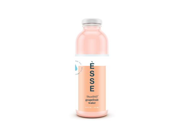 ÈSSE Water - Grapefruit (12 Ct.) - ÈSSE Water