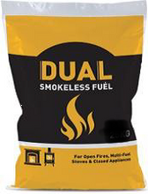 Dual Smokeless Fuel (fka Excellent Ovoids)