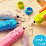 Battery Operated Sketch Eraser