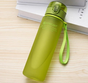 BPA Free, Leak Proof Seal Sports Water bottle