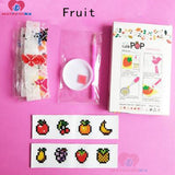 Patterns Diamond Embroidery Stickers