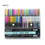 1.0mm Gel Pens Set