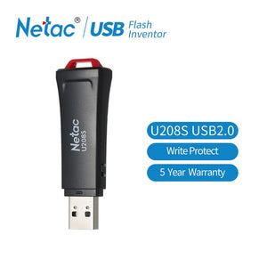 Netac USB Flash Drive