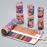 Roll out Pencil Case