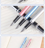 0.38mm fountain pen