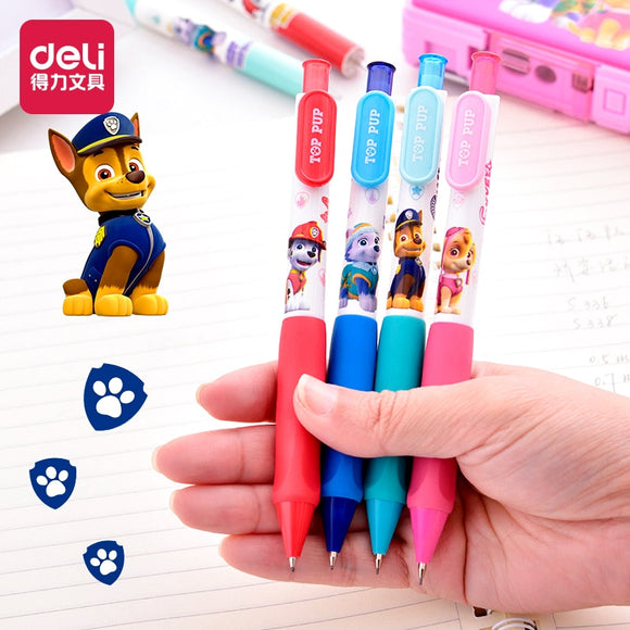 Mechanical Paw Patrol pencil