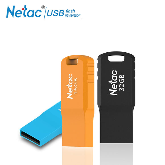 Netac USB Flash Mini Flash Drive