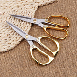 Golden Craft Scissors