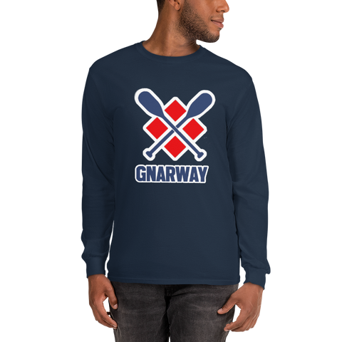 Canoe GNARWAY Long Sleeve T-Shirt