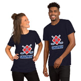 Hockey GNARWAY Tee