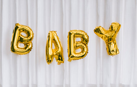 3 ways to plan a fun—and safe!—baby shower