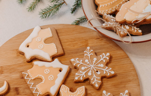 'Tis the season for 10 festive indoor holiday ideas