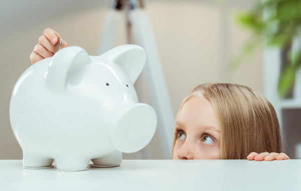 6 money saving tips for families