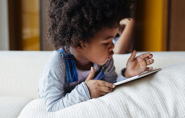Our favorite online resources for entertaining kids at home