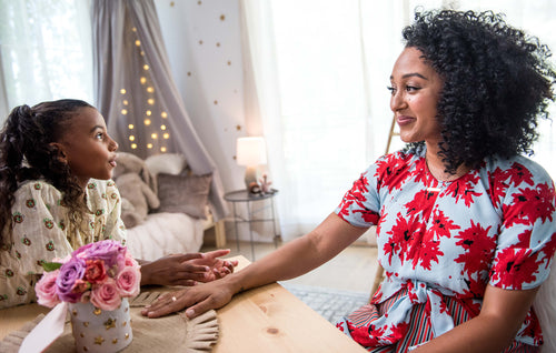 Our bestest big sister series: Tamera Mowry-Housley