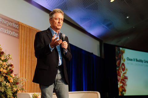 Ken Cook, the president of EWG