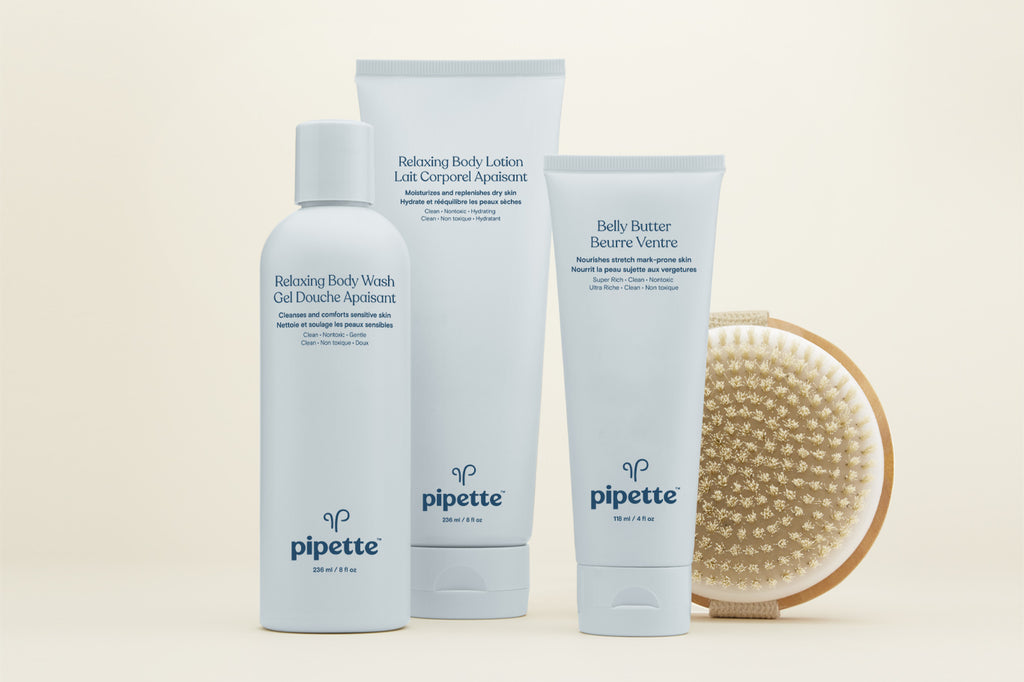 Gift #3: Pipette's To Mama, With Love Gift Set