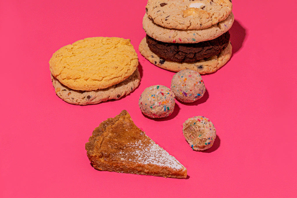 Milk Bar Dessert Sampler