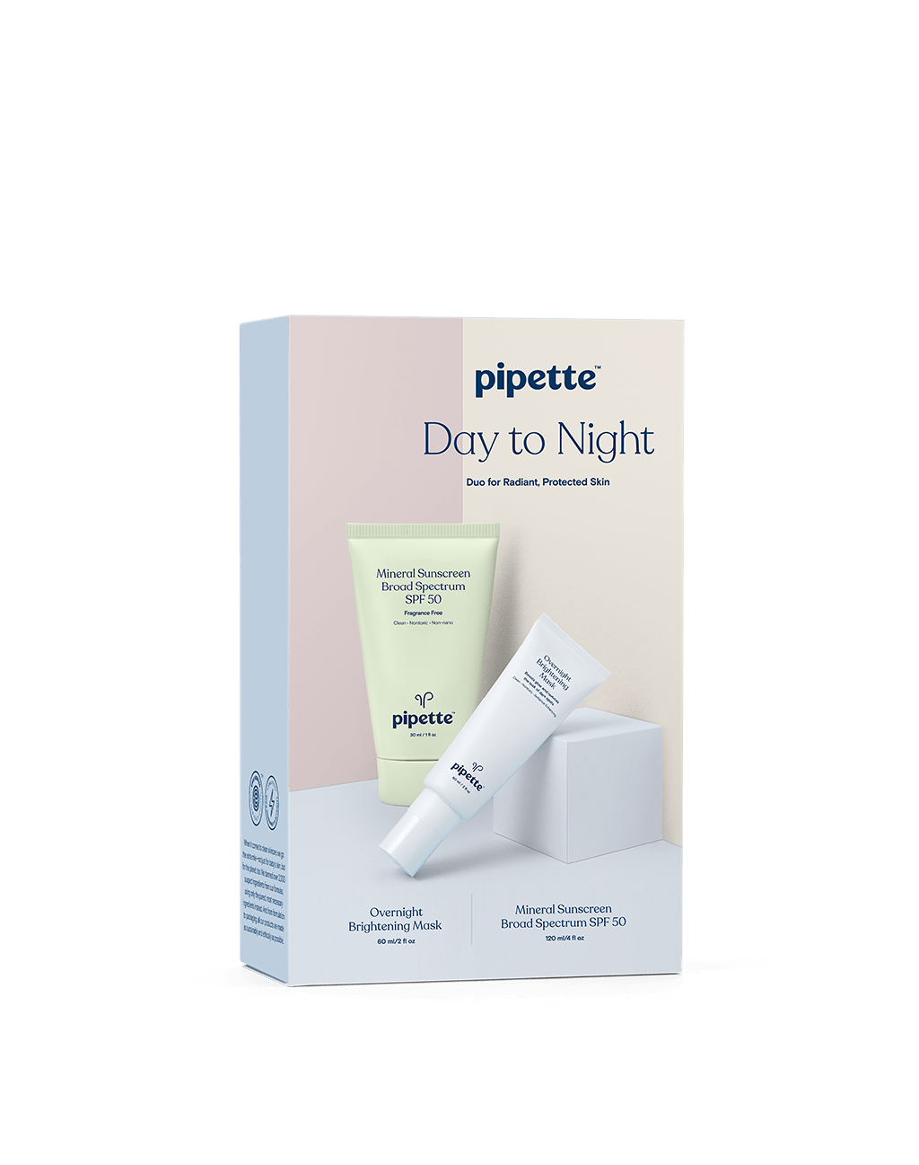 Day to Night Set (Product Image)