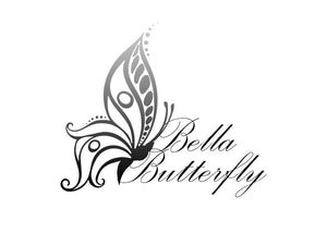 Bella Butterfly Fashion