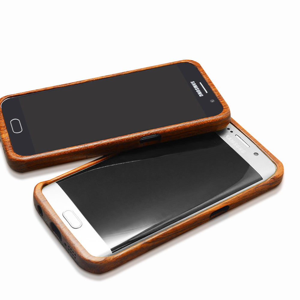 Samsung/IPhone Bamboo Cases