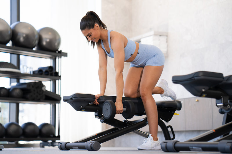 The Top 5 The Benefits of Resistance Training for Women