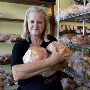 Watch! Featured on Lohud, Where to find local challah, honey